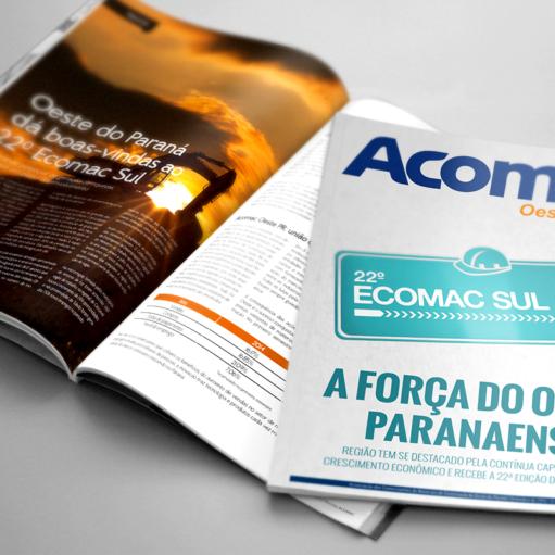 Revista ACOMAC